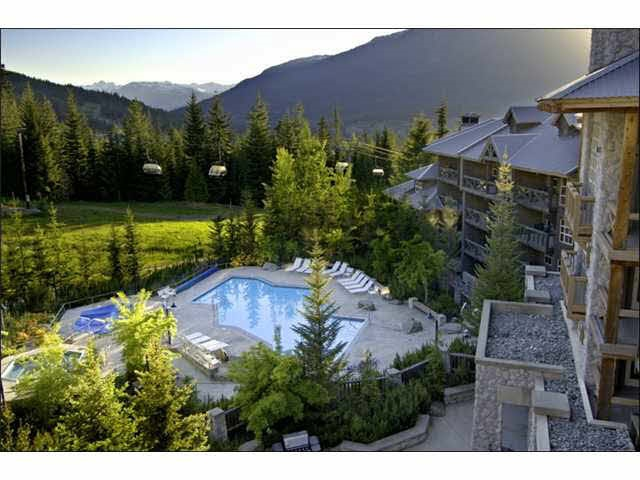Condo Apartment at 241 4899 PAINTED CLIFF ROAD, Unit 241, Whistler, British Columbia. Image 4