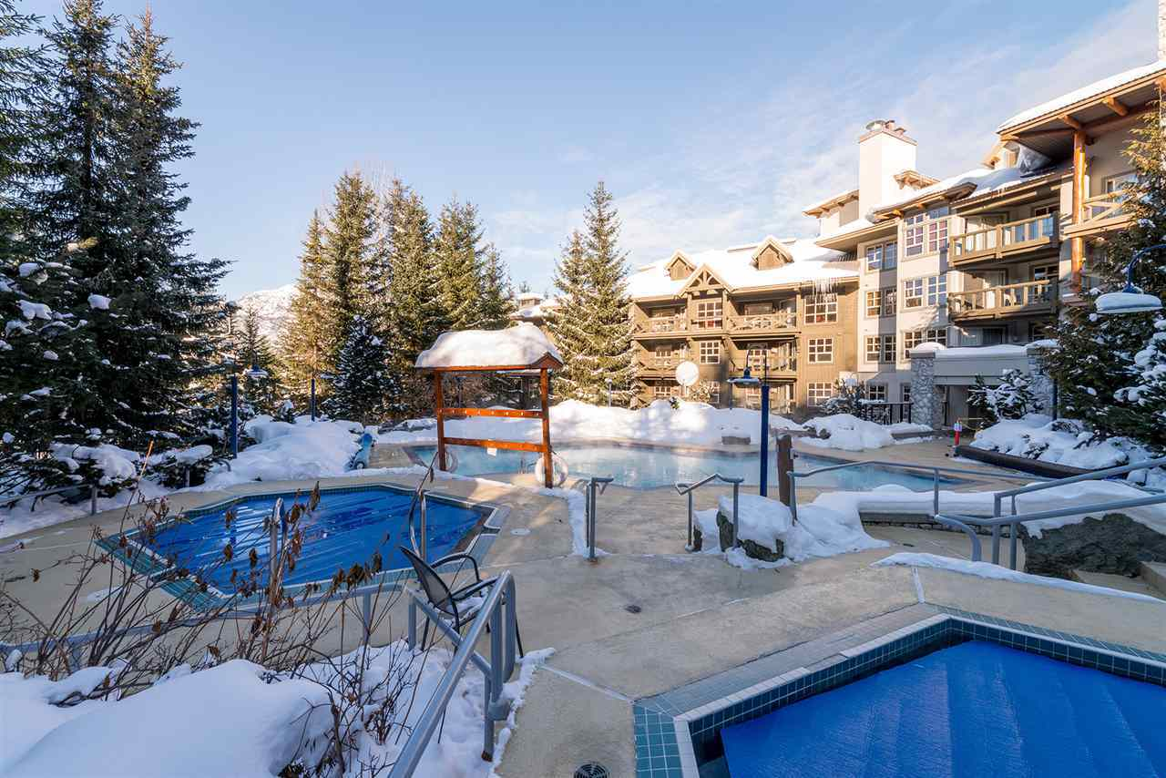 Condo Apartment at 241 4899 PAINTED CLIFF ROAD, Unit 241, Whistler, British Columbia. Image 5
