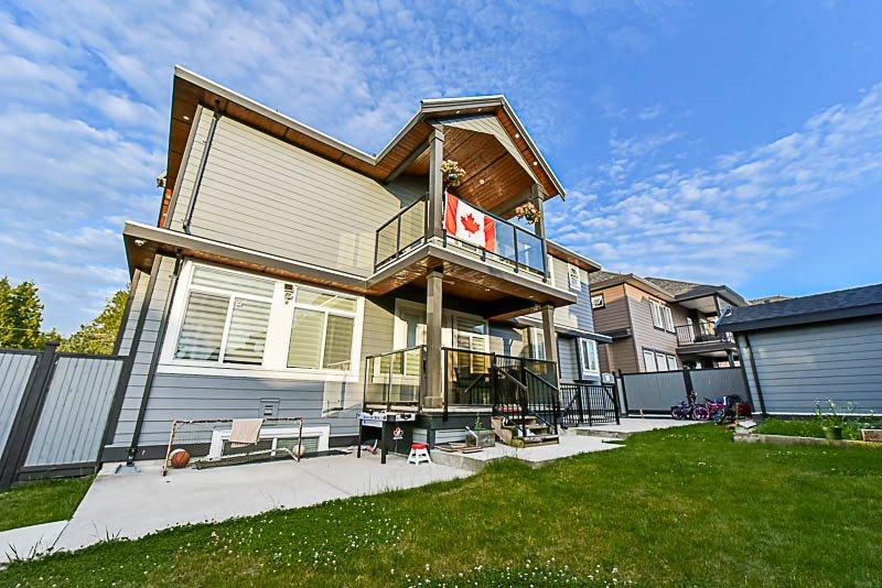 Detached at 5847 140 STREET, Surrey, British Columbia. Image 20