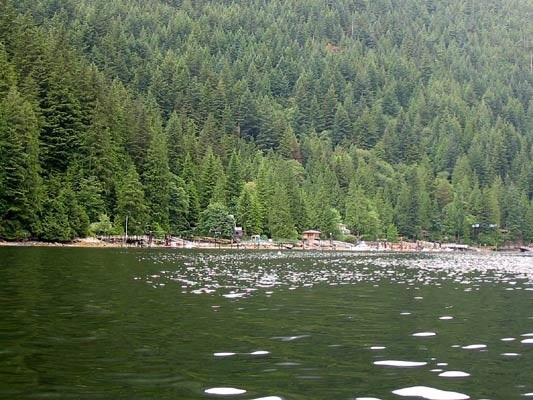Vacant Land at #7 COLDWELL BEACH, North Vancouver, British Columbia. Image 2