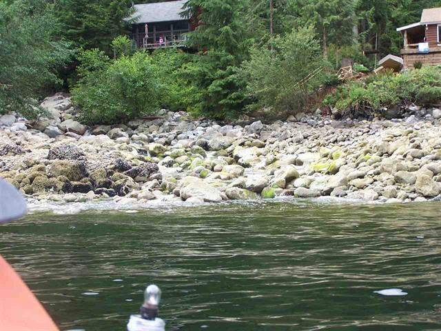 Vacant Land at #7 COLDWELL BEACH, North Vancouver, British Columbia. Image 3