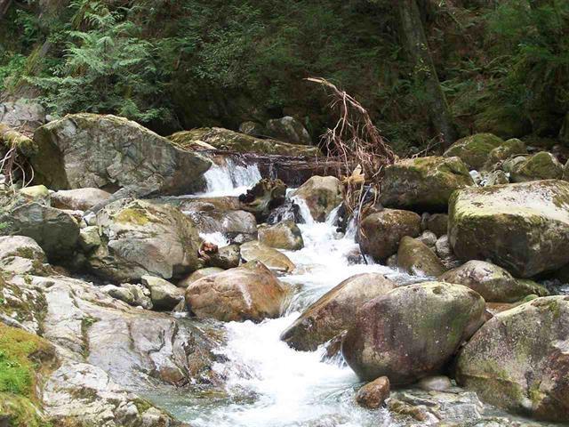 Vacant Land at #7 COLDWELL BEACH, North Vancouver, British Columbia. Image 6
