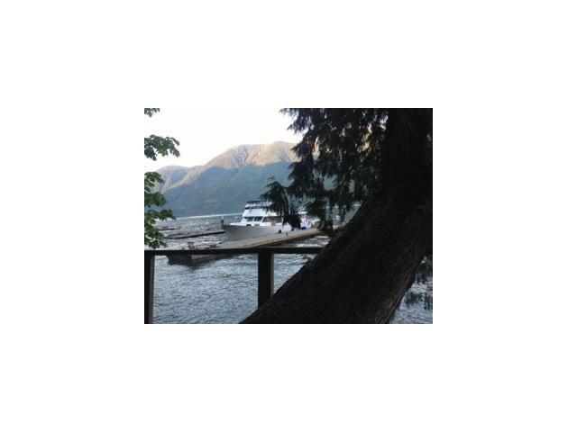 Vacant Land at #7 COLDWELL BEACH, North Vancouver, British Columbia. Image 11