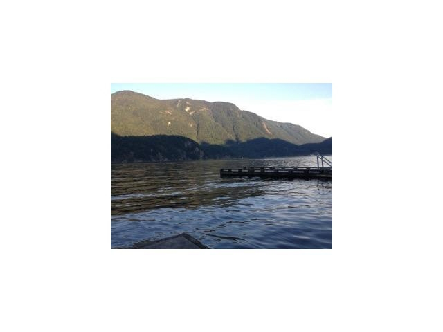 Vacant Land at #7 COLDWELL BEACH, North Vancouver, British Columbia. Image 12