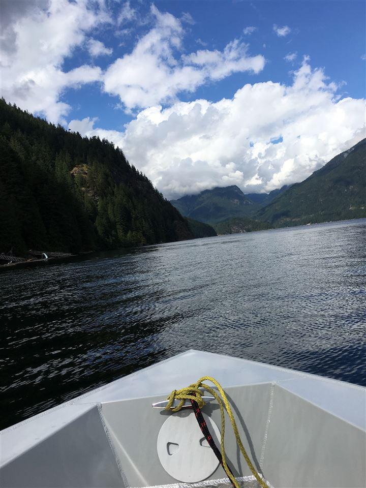 Vacant Land at #7 COLDWELL BEACH, North Vancouver, British Columbia. Image 14