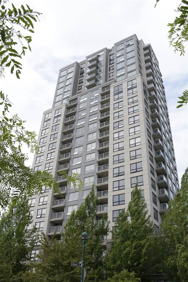 Condo Apartment at 102 3663 CROWLEY DRIVE, Unit 102, Vancouver East, British Columbia. Image 1