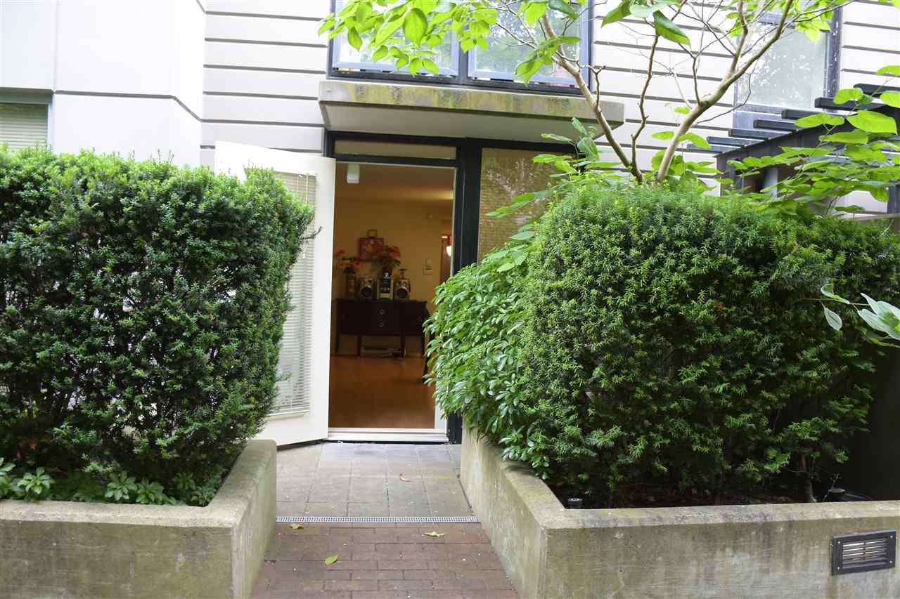 Condo Apartment at 102 3663 CROWLEY DRIVE, Unit 102, Vancouver East, British Columbia. Image 4
