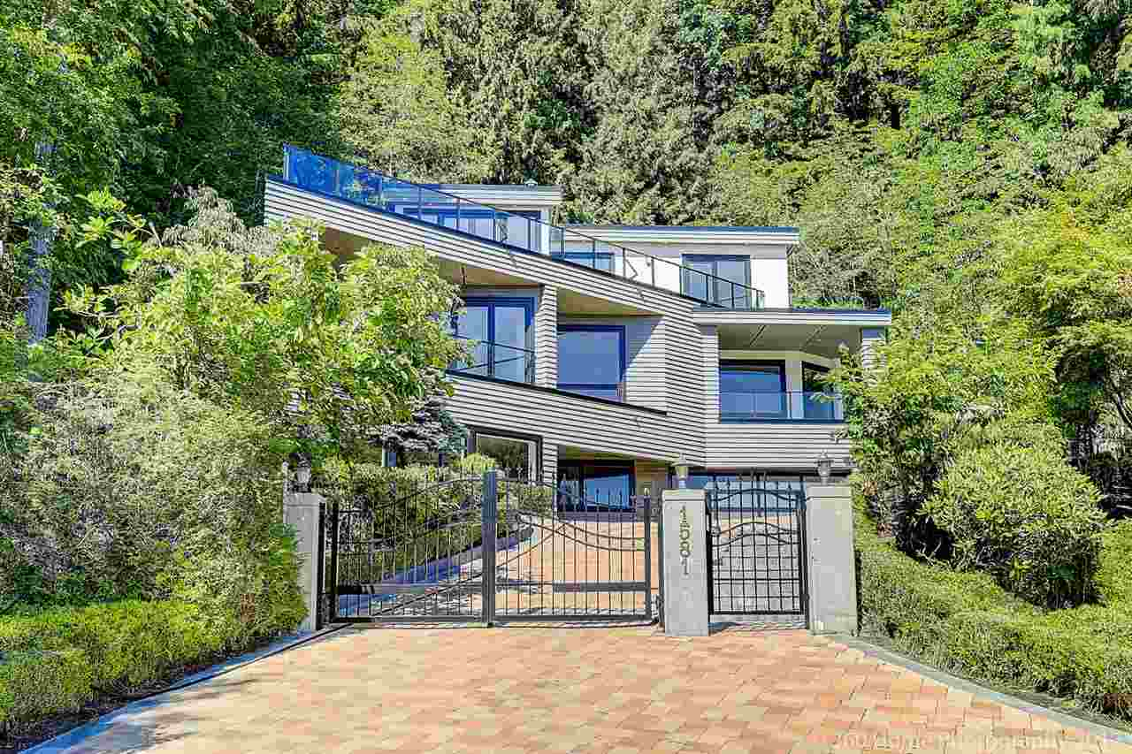 Detached at 1581 PINECREST DRIVE, West Vancouver, British Columbia. Image 1