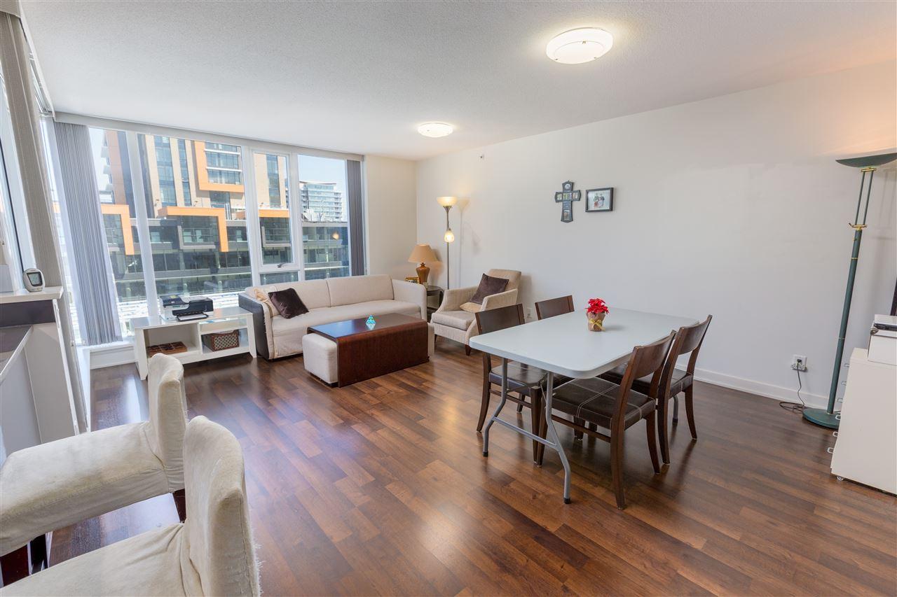 Condo Apartment at 7002 8080 GRANVILLE AVENUE, Unit 7002, Richmond, British Columbia. Image 3