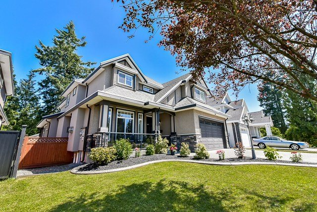 Detached at 6248 188 STREET, Cloverdale, British Columbia. Image 1