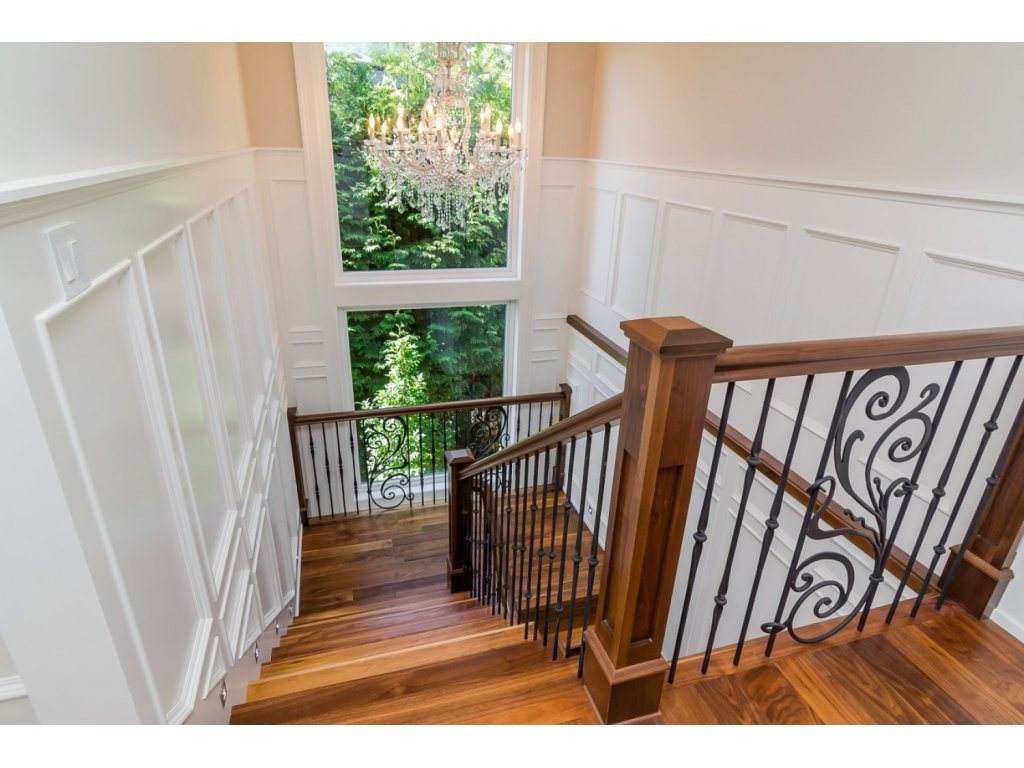 Detached at 1116 HIGHLAND PLACE, West Vancouver, British Columbia. Image 15