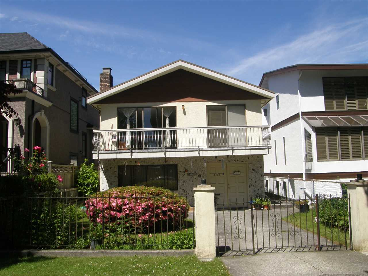 Detached at 4565 W 9TH AVENUE, Vancouver West, British Columbia. Image 1