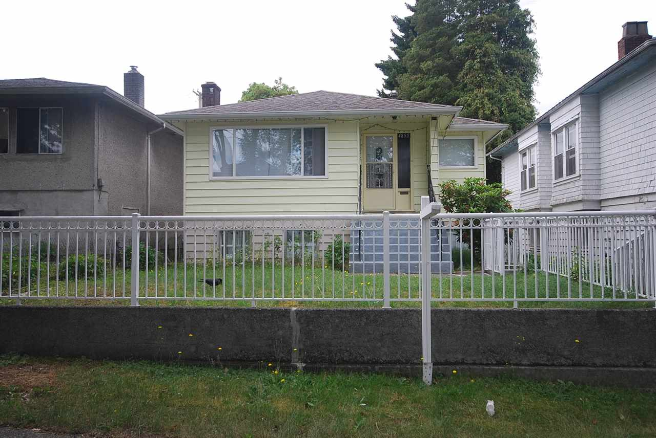 Detached at 4855 LANARK STREET, Vancouver East, British Columbia. Image 1