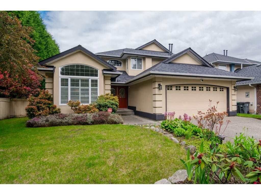 Detached at 14007 23A AVENUE, South Surrey White Rock, British Columbia. Image 1