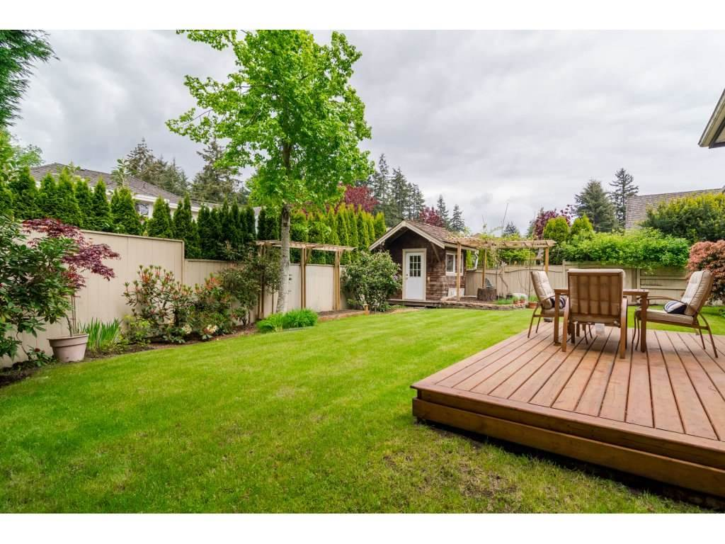 Detached at 14007 23A AVENUE, South Surrey White Rock, British Columbia. Image 18