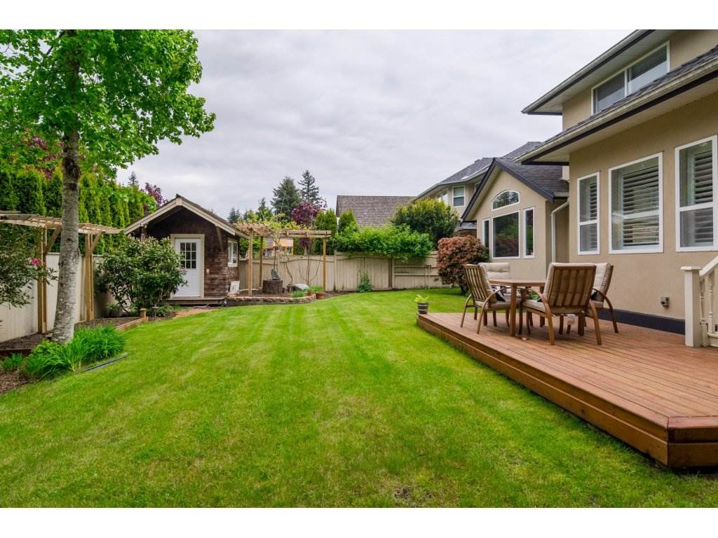 Detached at 14007 23A AVENUE, South Surrey White Rock, British Columbia. Image 19