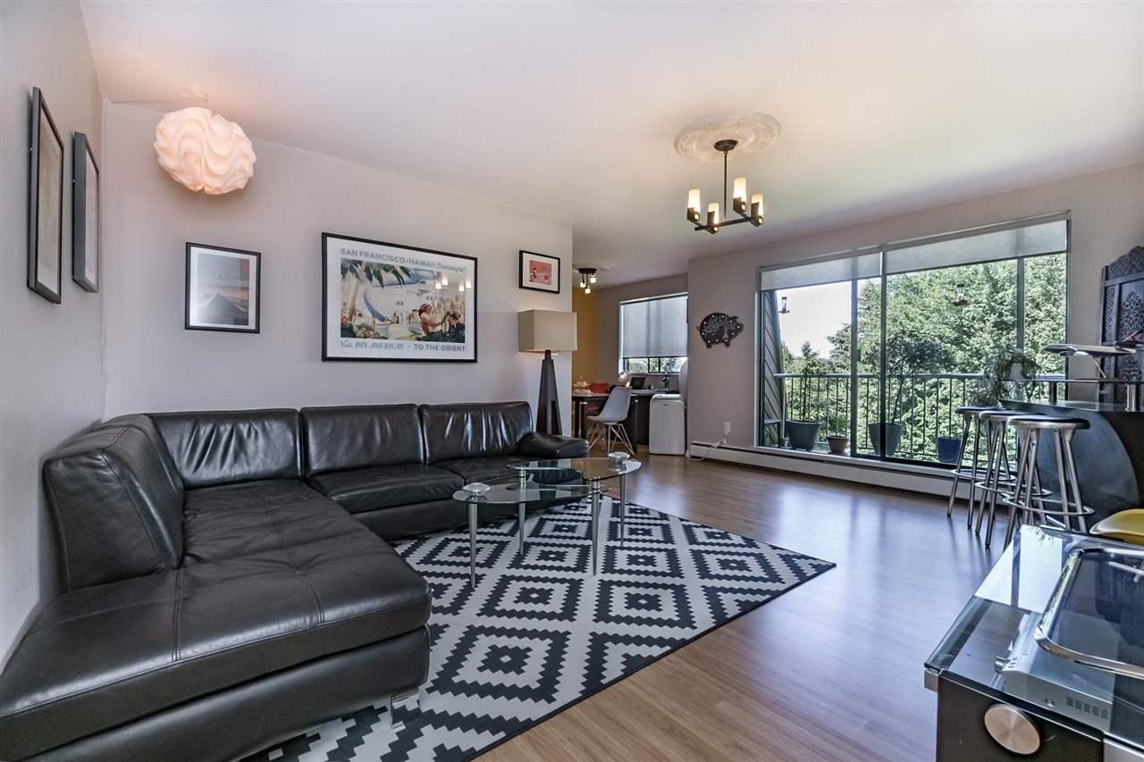 Condo Apartment at 215 3911 CARRIGAN COURT, Unit 215, Burnaby North, British Columbia. Image 1