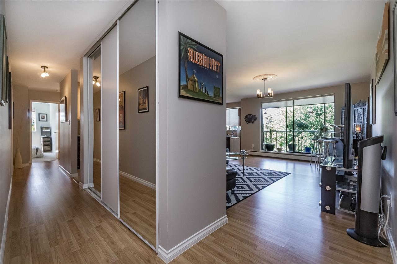 Condo Apartment at 215 3911 CARRIGAN COURT, Unit 215, Burnaby North, British Columbia. Image 4