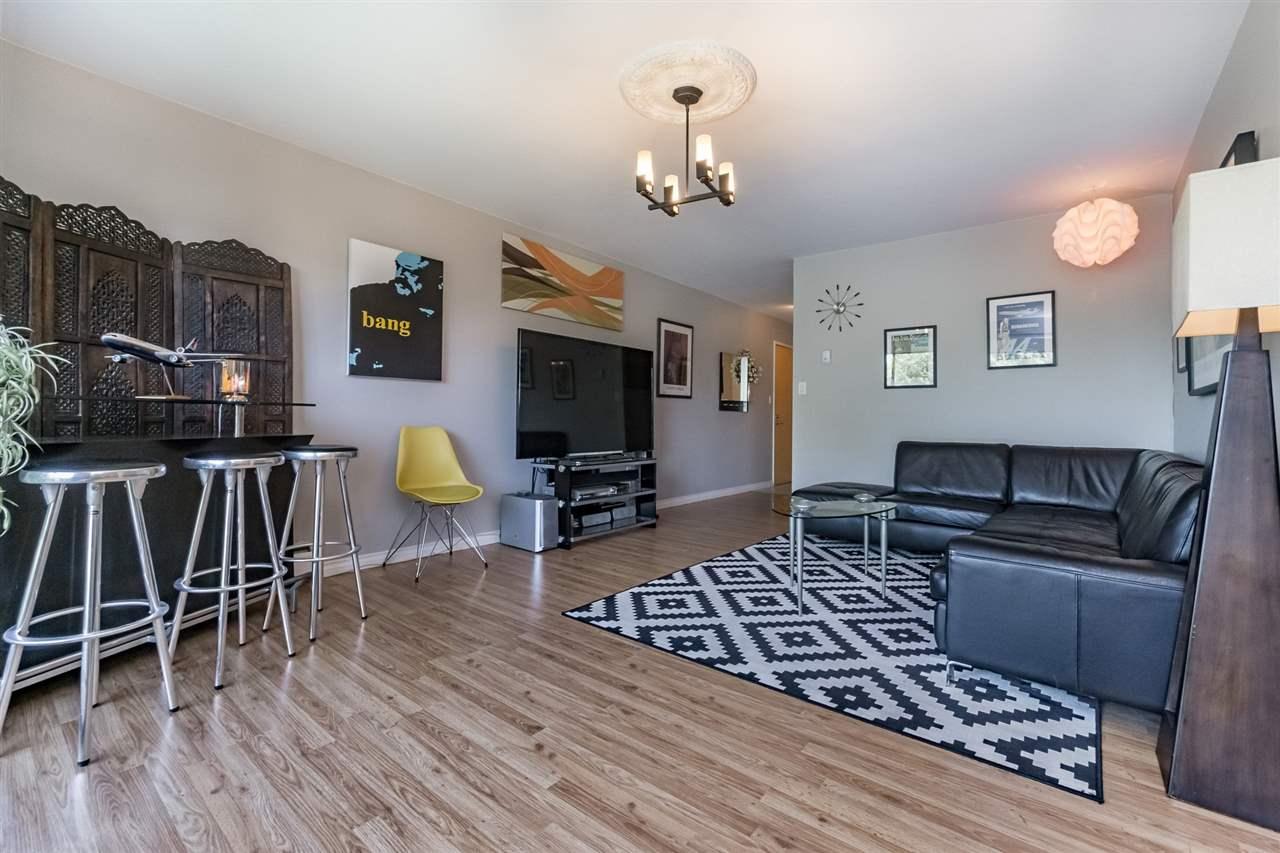 Condo Apartment at 215 3911 CARRIGAN COURT, Unit 215, Burnaby North, British Columbia. Image 5