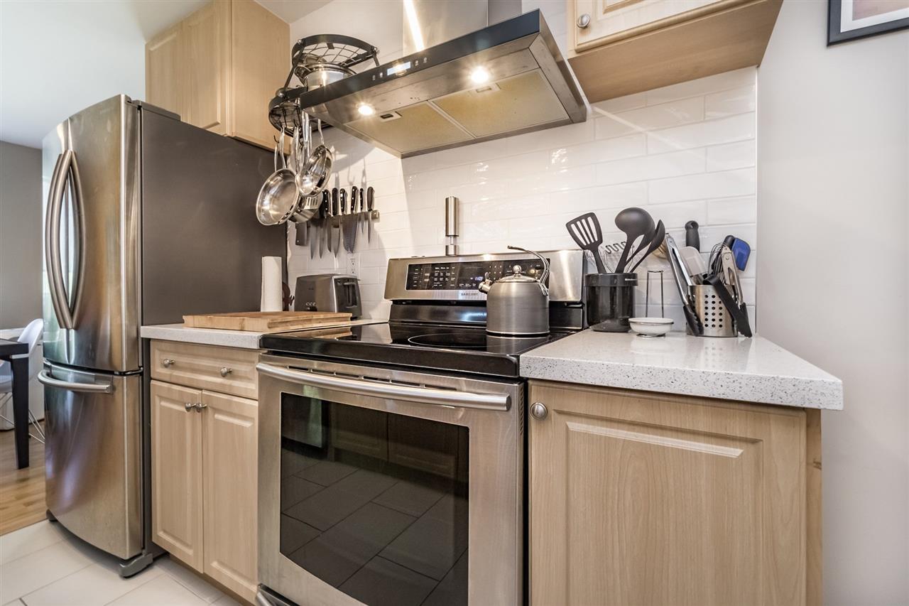 Condo Apartment at 215 3911 CARRIGAN COURT, Unit 215, Burnaby North, British Columbia. Image 9