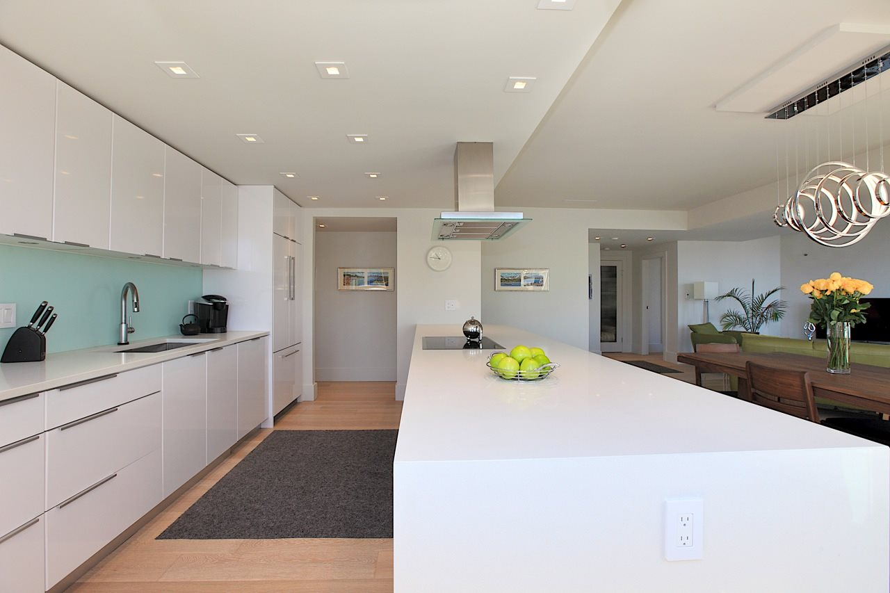 Condo Apartment at 1903 1010 BURNABY STREET, Unit 1903, Vancouver West, British Columbia. Image 7
