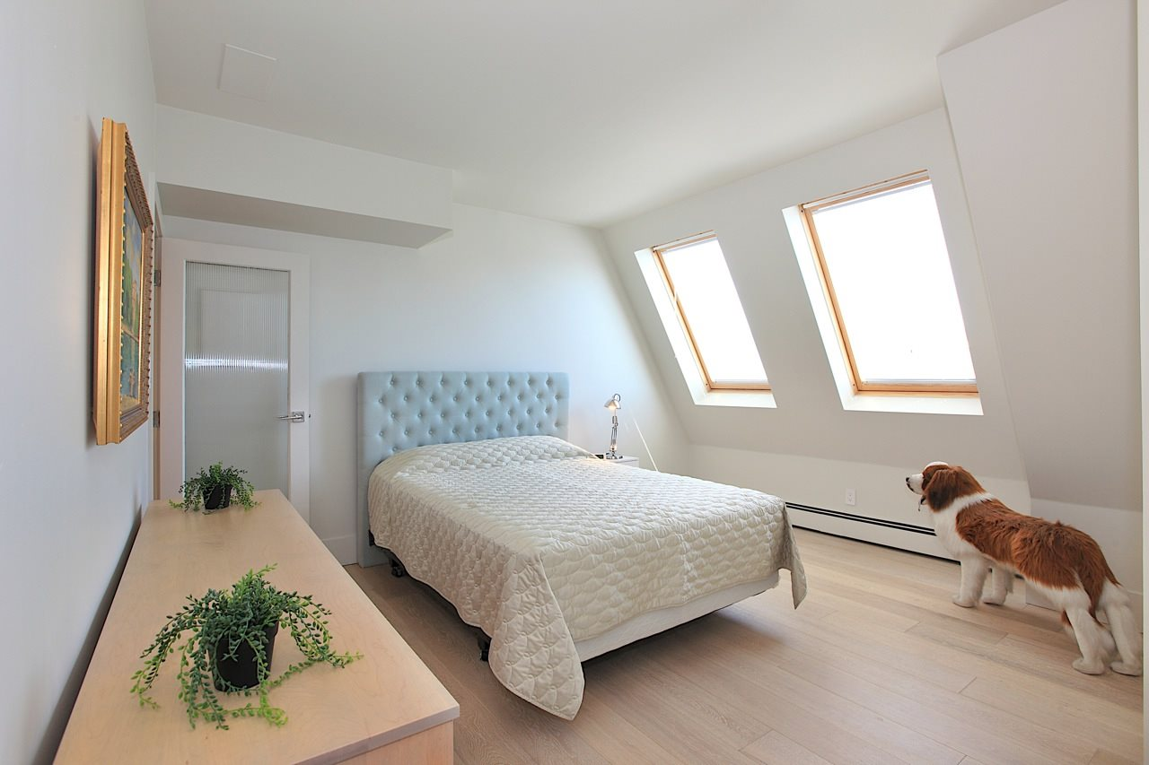 Condo Apartment at 1903 1010 BURNABY STREET, Unit 1903, Vancouver West, British Columbia. Image 12