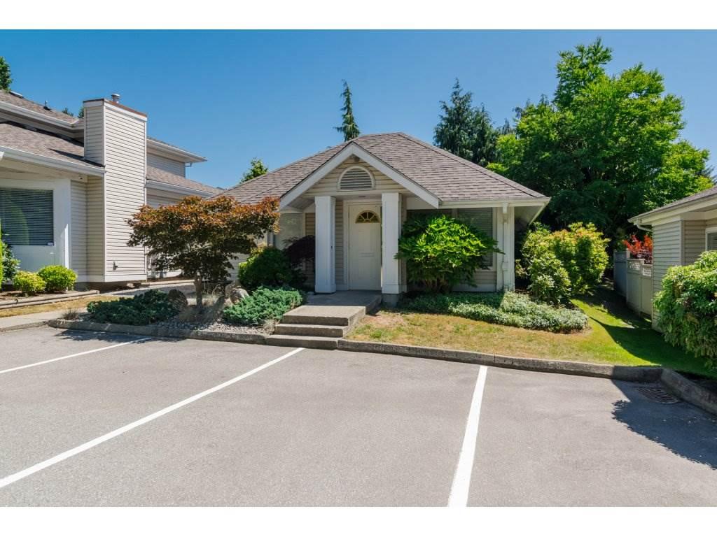 Townhouse at 19 6478 121ST STREET, Unit 19, Surrey, British Columbia. Image 18