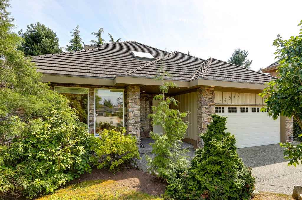Detached at 14946 22A AVENUE, South Surrey White Rock, British Columbia. Image 2