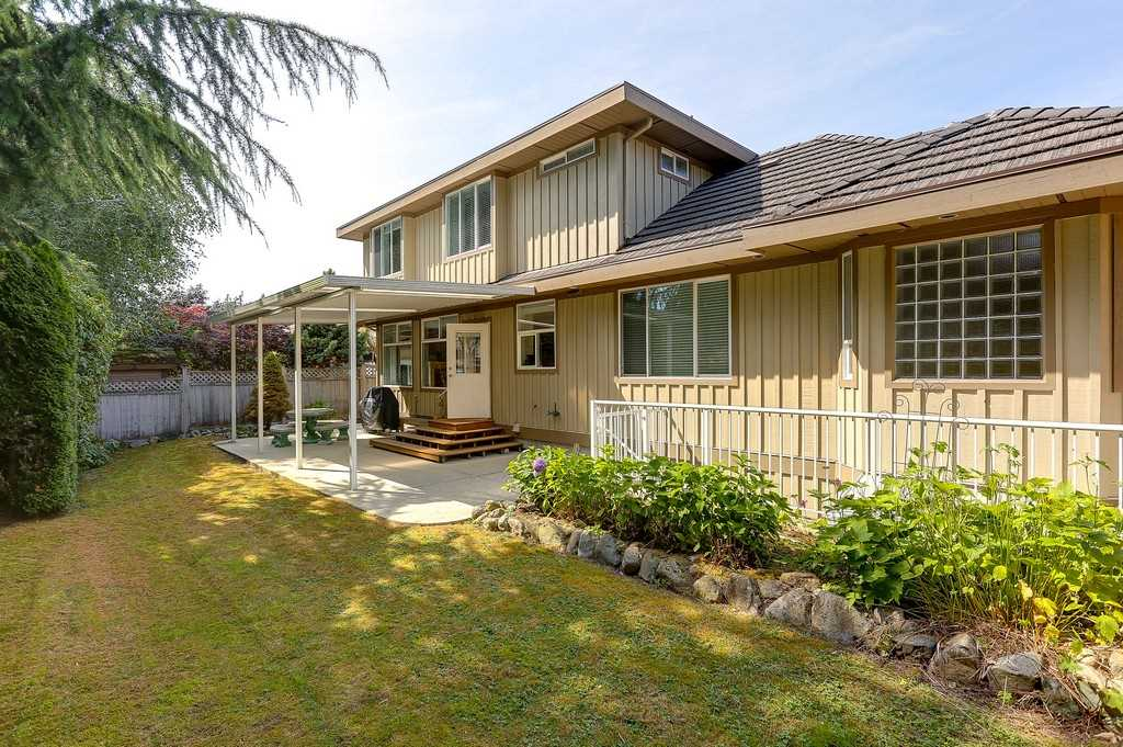 Detached at 14946 22A AVENUE, South Surrey White Rock, British Columbia. Image 20