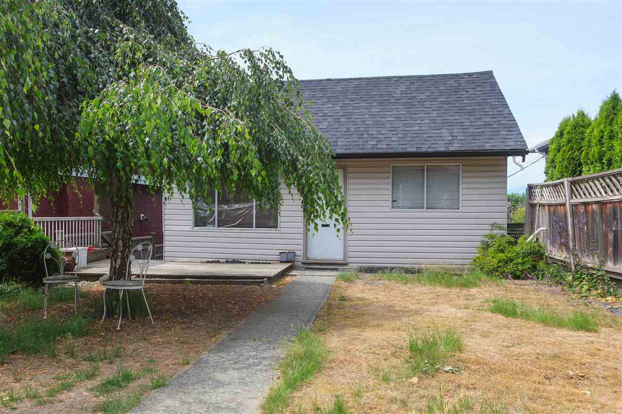 Detached at 4817 JOYCE STREET, Vancouver East, British Columbia. Image 1