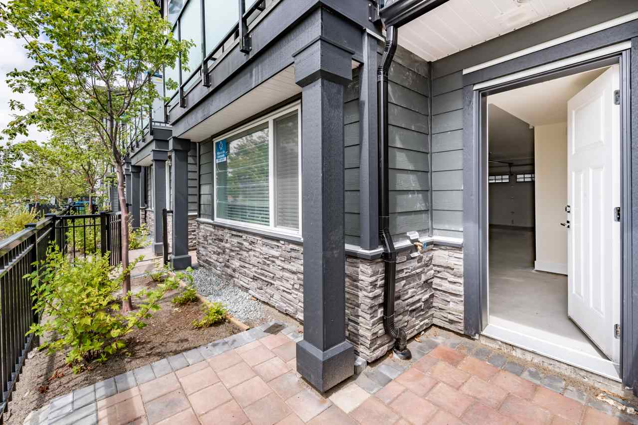 Townhouse at 28 9680 ALEXANDRA ROAD, Unit 28, Richmond, British Columbia. Image 2
