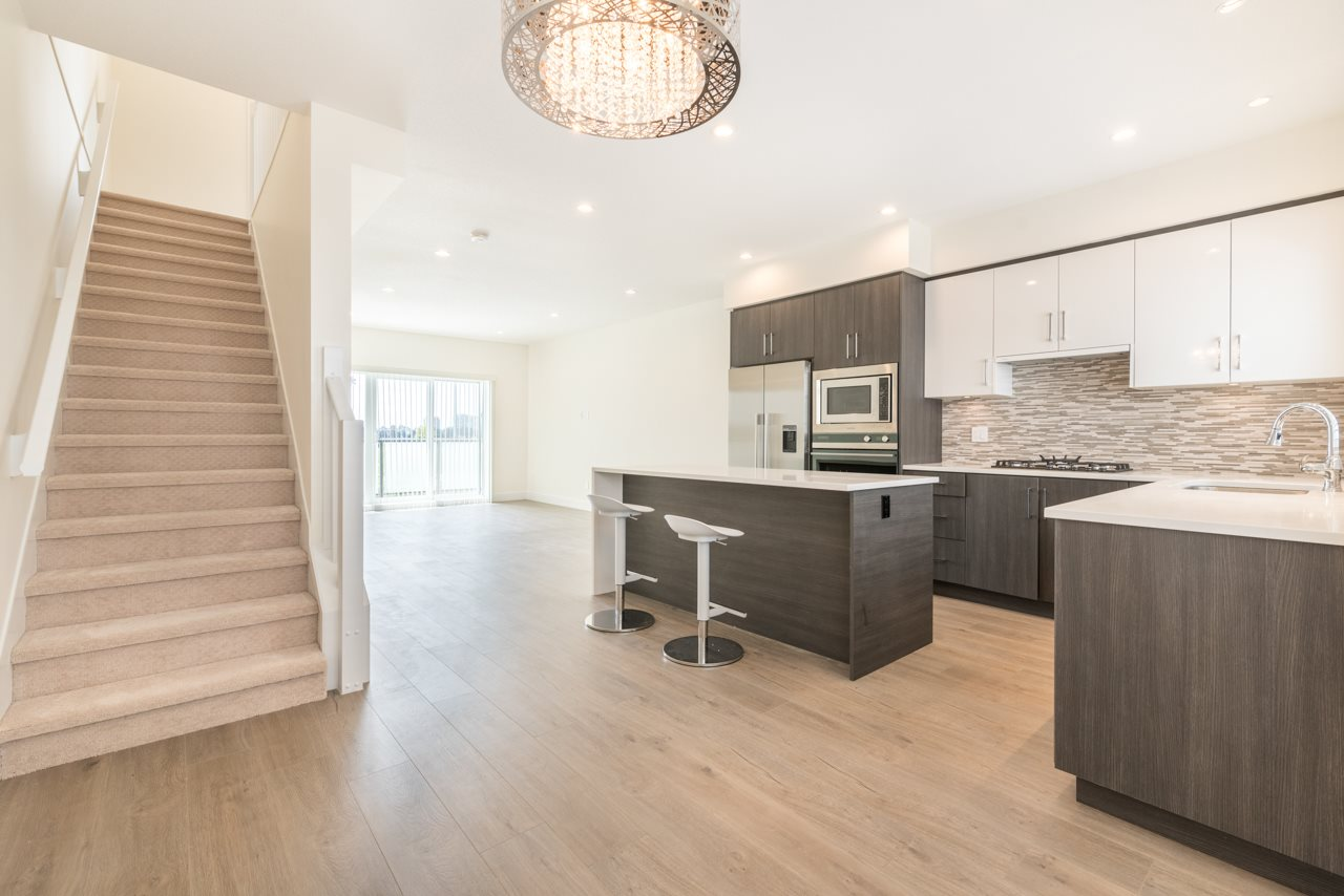 Townhouse at 28 9680 ALEXANDRA ROAD, Unit 28, Richmond, British Columbia. Image 4