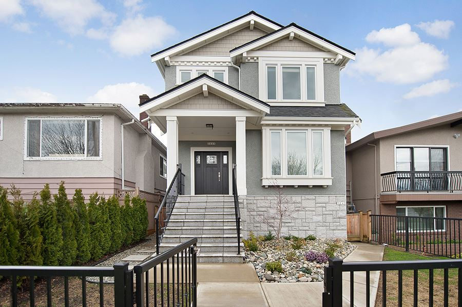 Detached at 2646 E 5TH AVENUE, Vancouver East, British Columbia. Image 1