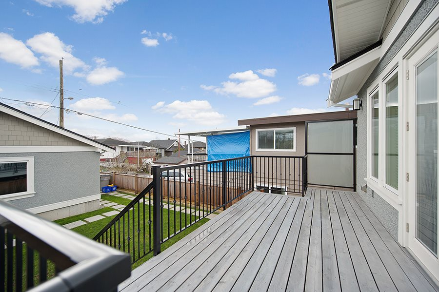 Detached at 2646 E 5TH AVENUE, Vancouver East, British Columbia. Image 18