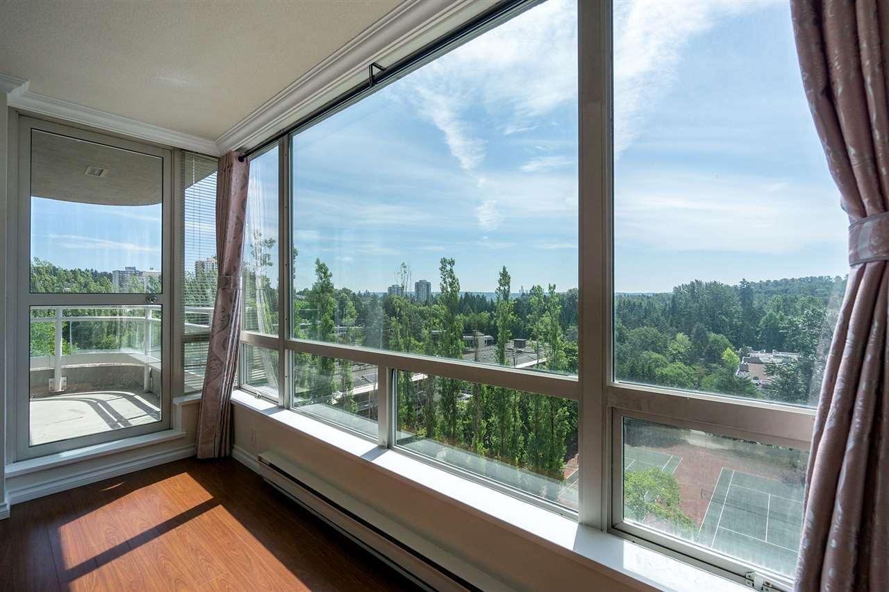 Condo Apartment at 908 9633 MANCHESTER DRIVE, Unit 908, Burnaby North, British Columbia. Image 6