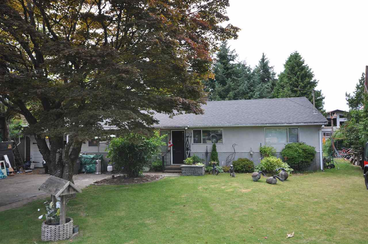 Detached at 8667 154A STREET, Surrey, British Columbia. Image 1