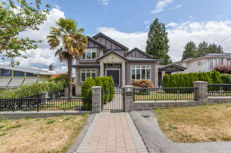 Detached at 3808 CARDIFF PLACE, Burnaby South, British Columbia. Image 1