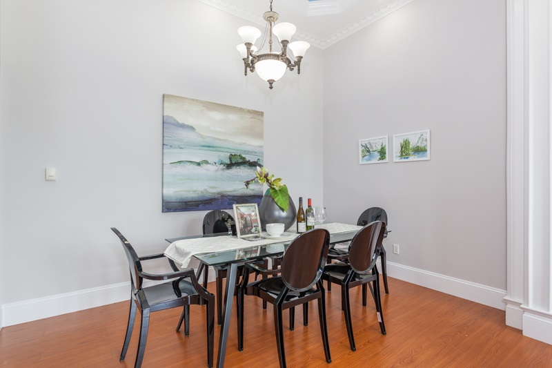Detached at 3808 CARDIFF PLACE, Burnaby South, British Columbia. Image 5