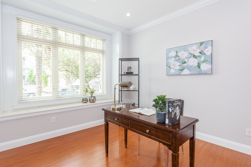 Detached at 3808 CARDIFF PLACE, Burnaby South, British Columbia. Image 6