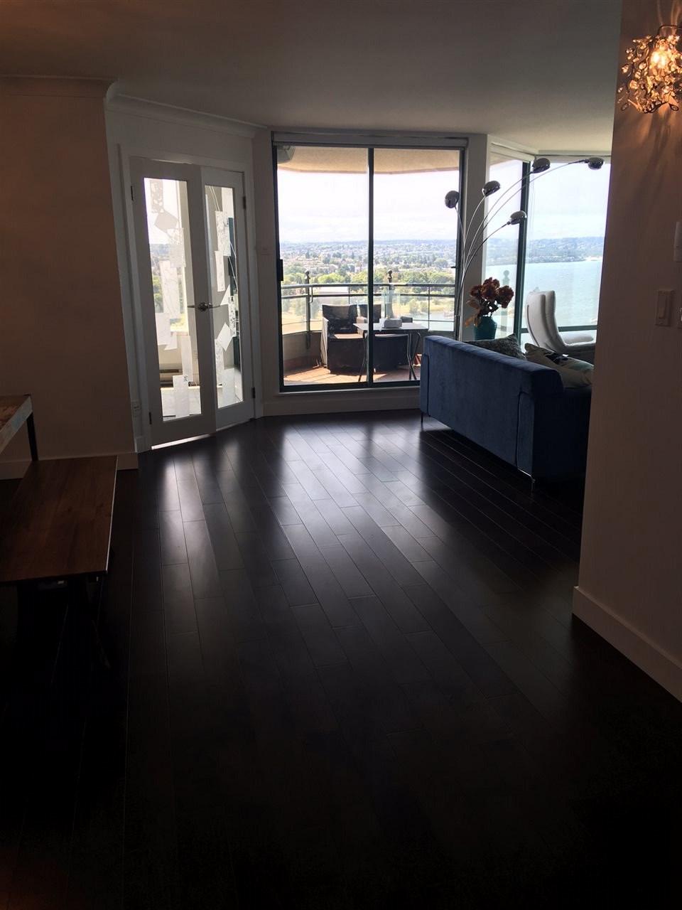 Condo Apartment at 1702 1311 BEACH AVENUE, Unit 1702, Vancouver West, British Columbia. Image 7