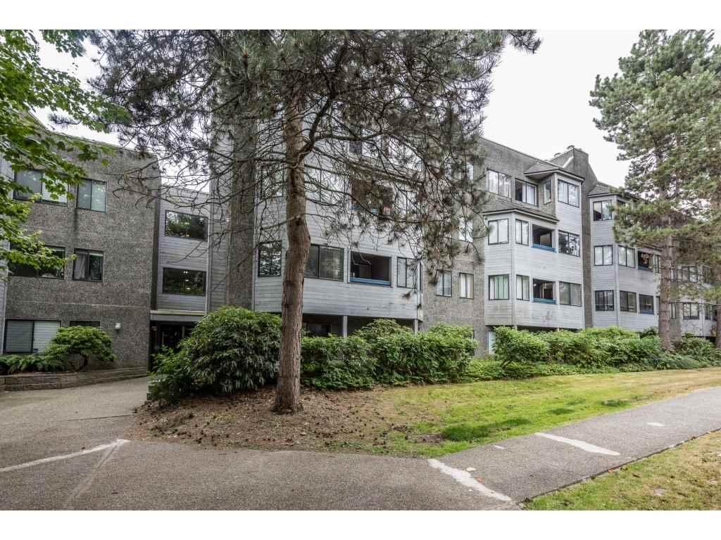 Condo Apartment at 412 9890 MANCHESTER DRIVE, Unit 412, Burnaby North, British Columbia. Image 1