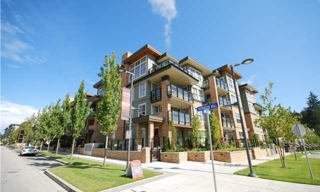 Condo Apartment at 106 3478 WESBROOK MALL, Unit 106, Vancouver West, British Columbia. Image 1