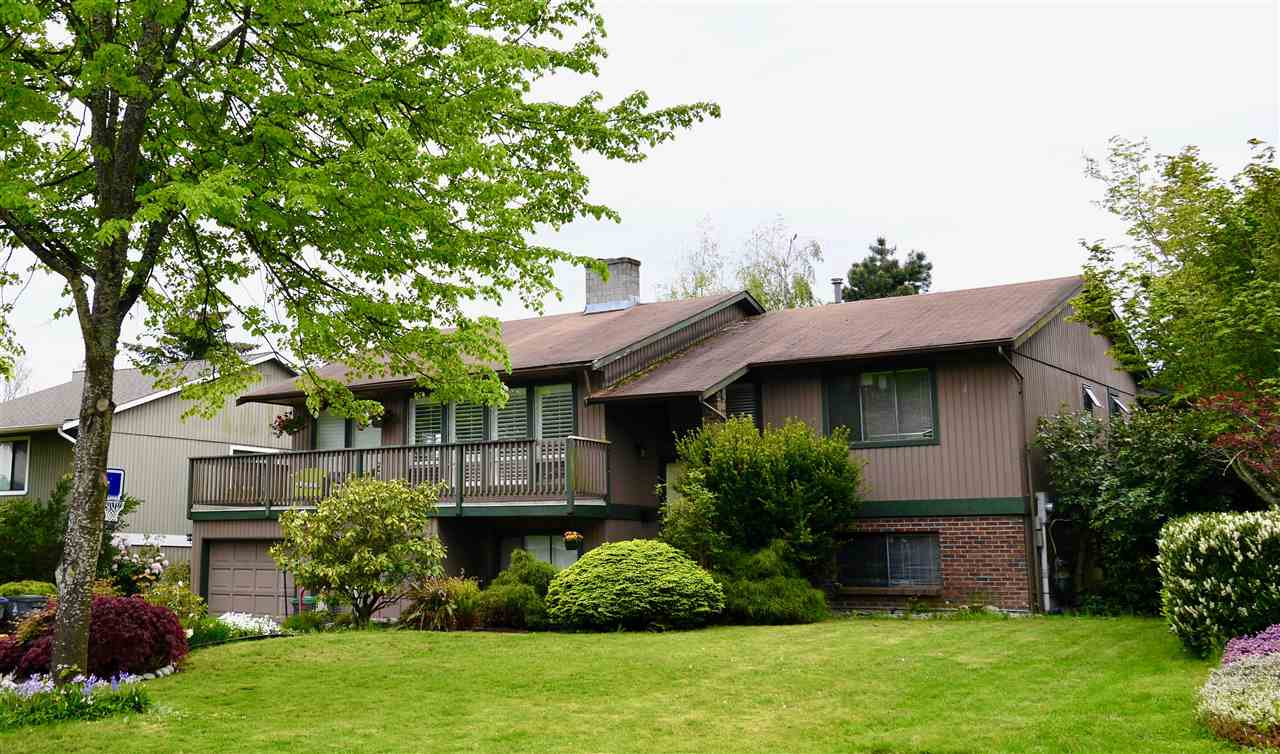 Detached at 1523 133B STREET, South Surrey White Rock, British Columbia. Image 1