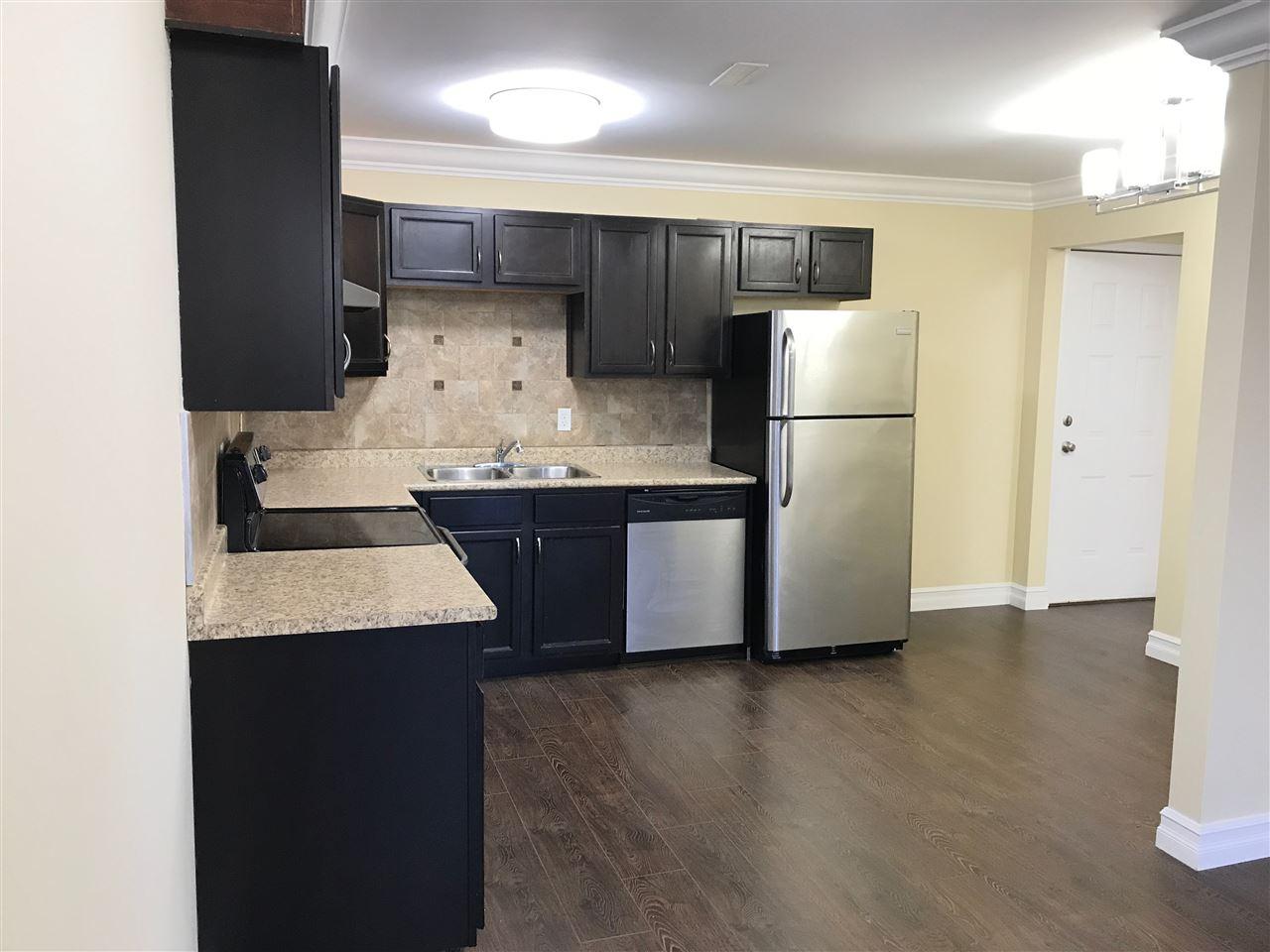Condo Apartment at 102 13490 HILTON ROAD, Unit 102, North Surrey, British Columbia. Image 4