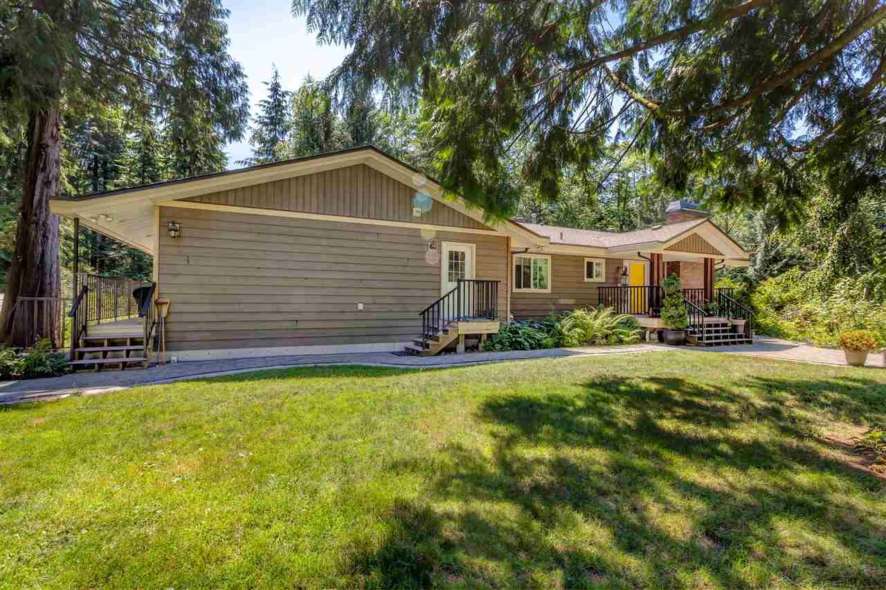 Detached at 11020 280 STREET, Maple Ridge, British Columbia. Image 1