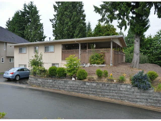 Detached at 1 33341 HAWTHORNE AVENUE, Unit 1, Abbotsford, British Columbia. Image 2