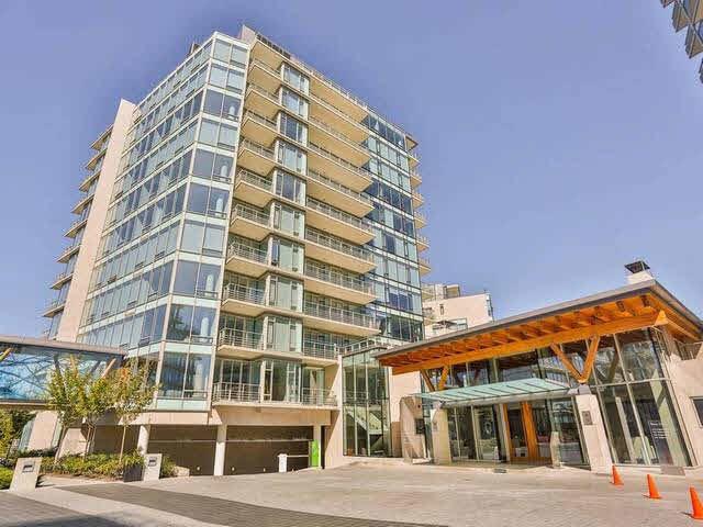 Condo Apartment at 1203 5171 BRIGHOUSE WAY, Unit 1203, Richmond, British Columbia. Image 1