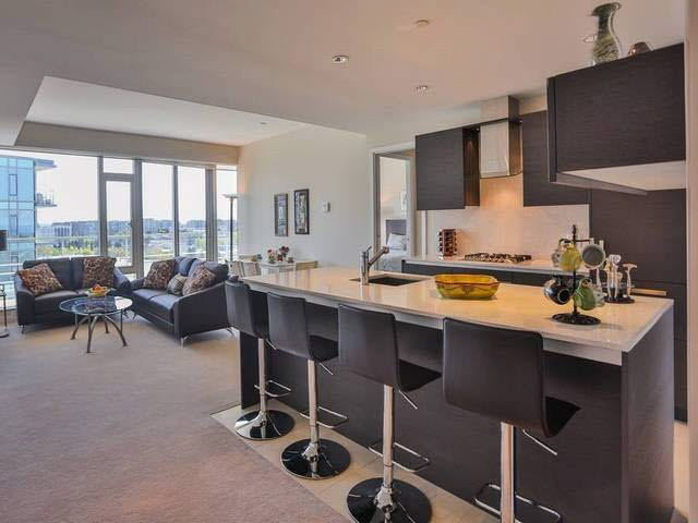 Condo Apartment at 1203 5171 BRIGHOUSE WAY, Unit 1203, Richmond, British Columbia. Image 2