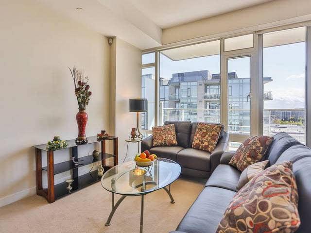 Condo Apartment at 1203 5171 BRIGHOUSE WAY, Unit 1203, Richmond, British Columbia. Image 5