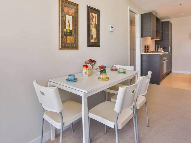 Condo Apartment at 1203 5171 BRIGHOUSE WAY, Unit 1203, Richmond, British Columbia. Image 8